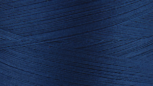 Gutermann Natural Cotton Thread Solids 3,281 Yards Navy