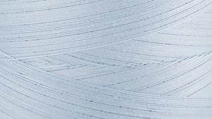 45721: Gutermann 3000-6217 Natural Cotton Thread 30wt Solids 3000m, 3,281 Yards Powder Blue