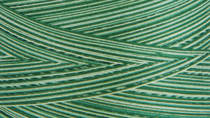 Gutermann Natural Cotton Thread Variegated 3,281 Yards Foliage Green