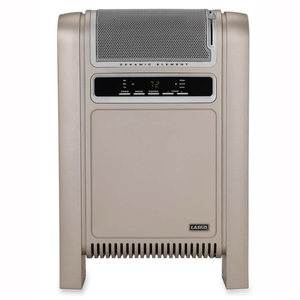 Lasko 758000 Ceramic Convection 750W Heater