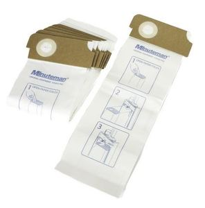 Royal 370221PKG Vacuum Bags (10 pack) for use with RY5500