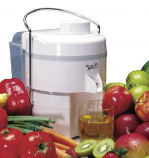 Back to Basics NS1000 Nutri Source Juicers