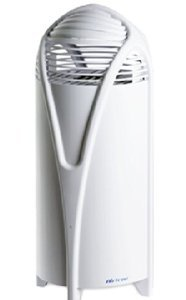 52237: Airfree T800 Home Desk Room Air Sanitizer Purifier Cleaner