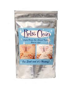 Retro Clean Retro Clean Soak Fabric Stain Remover 4oz-Unscented