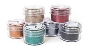 Silhouette Cameo Bold Glitter Pack