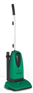 "Bissell  BGU500T Hercules Lightweight Upright Vacuum Cleaner 12"" 12Lbs"