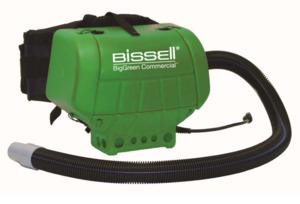 53205: Bissell BGHIP6A Advance Filtration HipVac Vacuum Cleaner