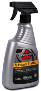 53251: Bissell 4001 Commercial Heavy Traffic Stain Pretreat Formula Spray 32oz
