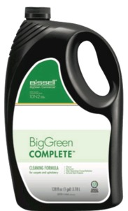 Bissell  31B6 Complete Cleaning Formula 128oz 1 Gallon