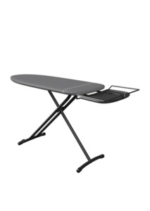 "LauraStar Plus 142.0001.898 Ironing Board 49x16.5"", Hot Iron Rest, for Lift+ Pulse Steam Irons and All Steam Generator Irons"