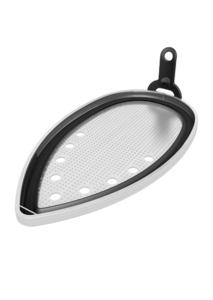 Laurastar Softpressing Lift Soleplate Shoe for Laurastar Lift-WHITE