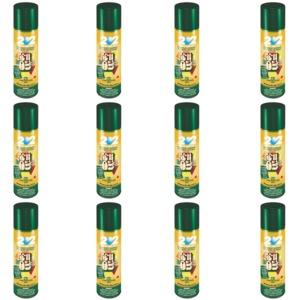 OESD SPR202 Spray Fix Temporary Spray Adhesive 8.5oz Cans, Case of 12