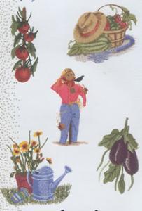 Cactus Punch GAR02 Garden Pleasures CD