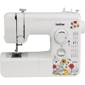 SOLD Brother RJX2517/38 Stitch Sewing Machine/DVD, Manual Thread Cutters, 12Lb Lightweight Full-Size, Factory Serviced, Same 25Yr Warranty as New