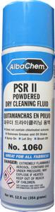 Albatross Albachem PSRII 1060 Dry Powder Cleaning Fluid Aerosol Spray 6 Pack