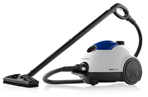 65248: Reliable 500CC Brio Steam Cleaner with CSS and EMC2, Factory Serviced
