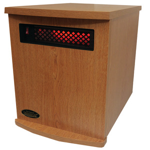 Original SUNHEAT USA1500-M Oak
