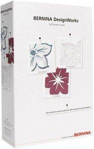 Bernina 034275.71.00 DesignWorks Base Embroidery Software with Dongle