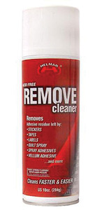 Helmar ORMD-41 Adhesive Remover Cleaner 8.8oz Spray Can