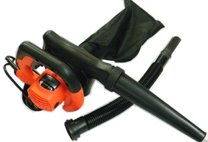 Superior PB-20 Handheld Vacuum Cleaner and Blower 600W, 6Lbs, Clean Sewing Room Equipment