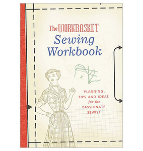 Workbasket W6539 Sewing Workbook