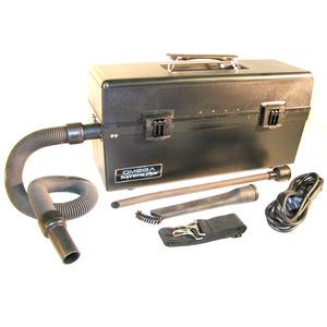 Atrix VACOMEGASLFH Omega Supreme HEPA Dry Electronic 1 Gallon Vacuum Cleaner