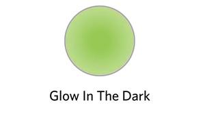 "Silhouette Heat Transfer HEAT9SMGD Glow In The Dark 9"" X 24"""