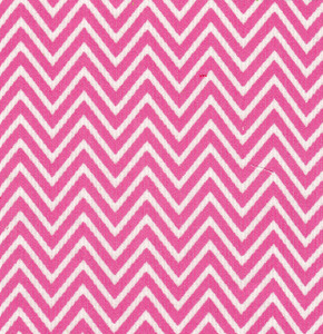 Fabric Finders 15 Yd Bolt 9.33 A Yd CD38-1 Corduroy Pink Chevron 60""