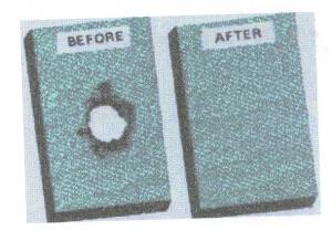 Mervs Upholstery Leather Vinyl Repair Like New Video ISBN 0970470029
