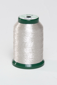 Exquisite A47 1100 Yard Cone Metallic Embroidery Thread