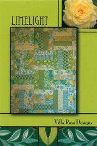 Limelight VRD8451 Villa Rosa Design Pattern Card