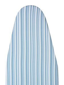 """Polder IBC-9454-623 Ironing Board Cover Beach Stripes 54x15-17"""" Moderate Use"""