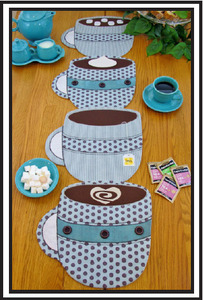 Susie C Shore Designs ST-1133 Fill'Er Up Sewing Pattern