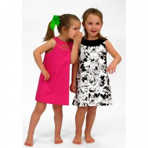Children's Corner CC275 Jacqueline Sewing Pattern sz 7-12