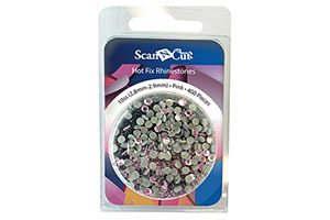 54476: Brother CARS20M Multi-Color 200 Rhinestones 4.6-4.8 mm 20SS Refill Pack