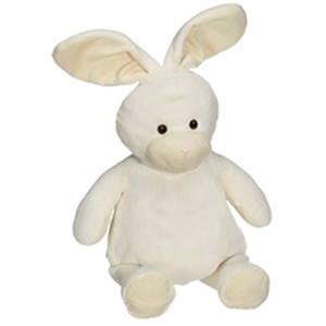 Embroider Buddy CC91092 Bobby Bunny Hopper 16 inch Embroidery Blank