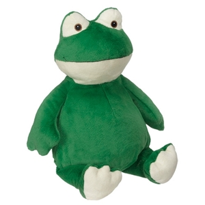 Embroider Buddy CC71092 Hip Hop Froggy 16 inch Embroidery Blank