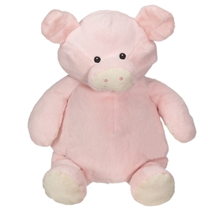 Embroider Buddy CC71093 Piggy Pal 16 inch Embroidery Blank