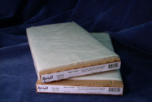 "Bosal 322- Wash-Away - Water Soluble Topping Embroidery Stabilizer - 19""x25yd Bolt"