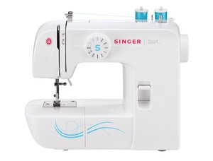 64814: Singer 1304 6 Stitch Start Sewing Mechanical Machine, Built In Buttonhole