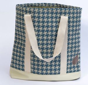 Bluefig DS Series Matching Pearl District Tote