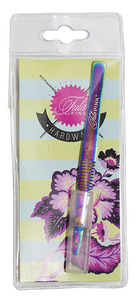 "Tula Pink Hardware TP732AT 5.5"" Inch Long Surgical Seam Ripper, 2 Blades"