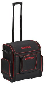 Bernina 999MB XL Sewing Machine Trolley Roller Bag for 5,7, 8 Series