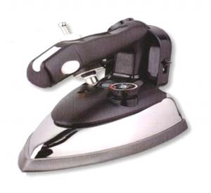 6776: Ricoma GSI 8800 Gravity Feed Steam Iron, Water Bottle, 1000W, 4.6 Lbs