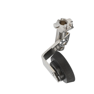 Bernina 031304.71.00 Foot #55 Leather Roller New