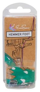 Eversewn 006900008 Sparrow Hemming Hemmer Foot, Low Shank All Metal Snap On