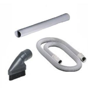 Sebo Kit 1998AM Felix 3-pc Attachment Set (straight tube, ext. hose, dusting brush)