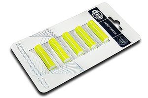 Sebo Kit SEBO Fresh Scents (lime), 1ctn w/8 dsplys,ea w/22 pks of 5