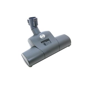Sebo Attachment 6780ER Turbo Head for D, K and C-series (dark gray), new style