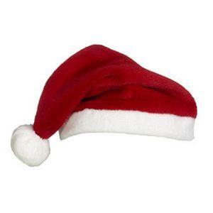 Easy As 1-2-3 Christmas Santa Hat